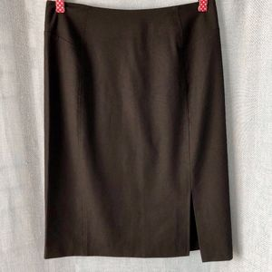 The Limited Stretch Black Pencil Skirt - 2